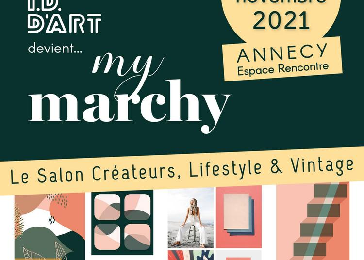 MyMarchy Annecy