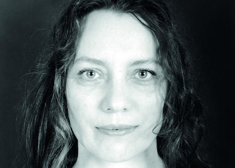 Myriam Gourfink - répétition publique à Caen