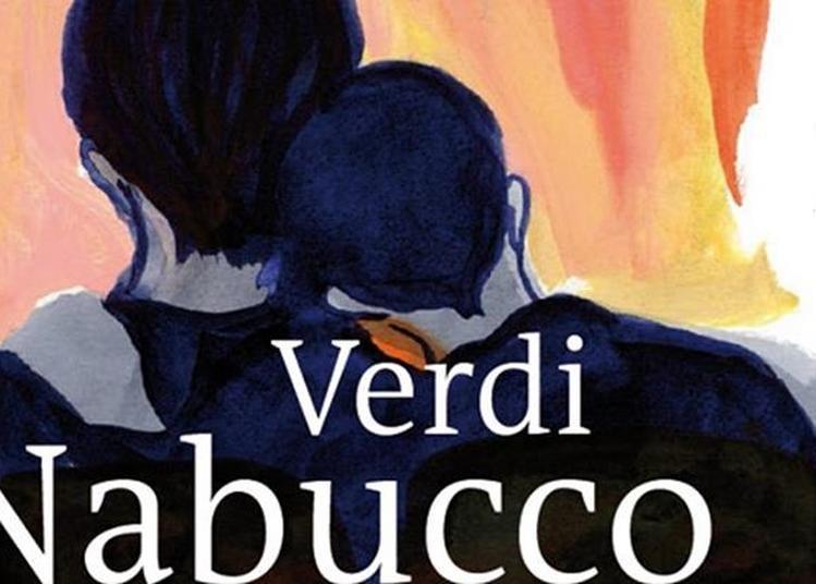 Nabucco à Creil