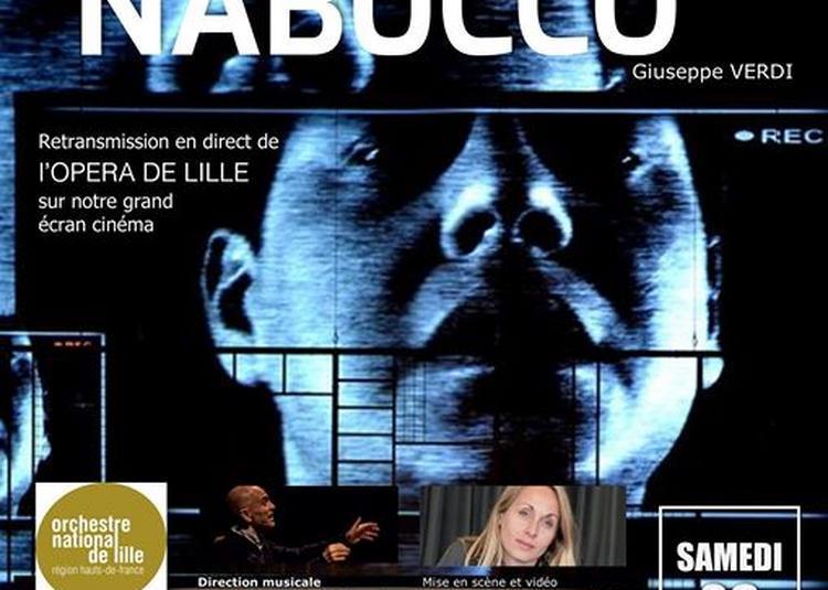 Nabucco De Verdi à Orchies