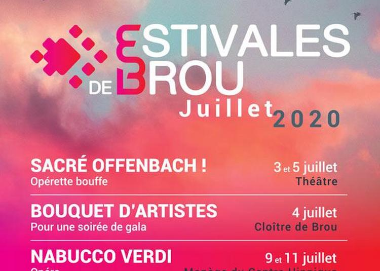 Nabucco - Giuseppe Verdi à Bourg en Bresse