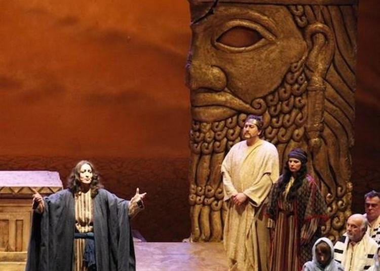 Nabucco à Massy