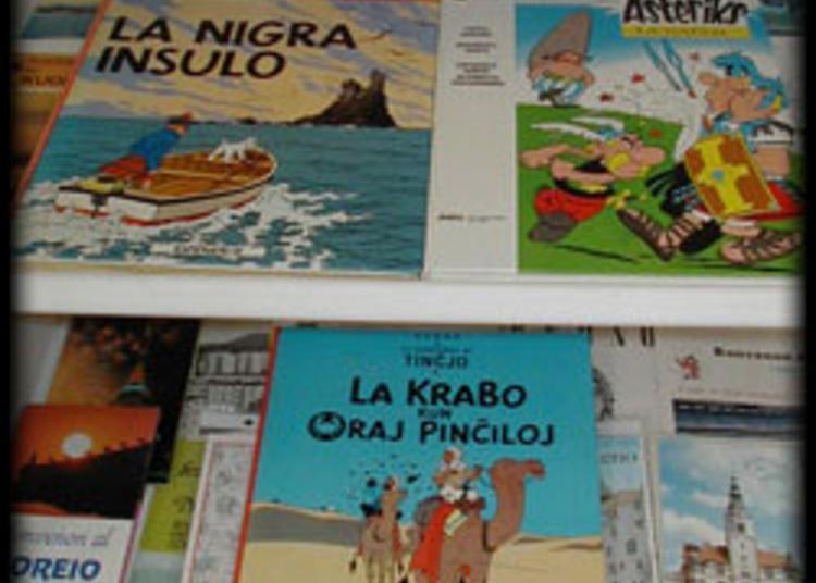 Nacia Muzeo Esperanto à Gray