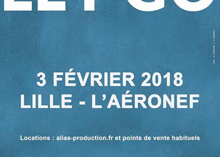 Nada Surf fête les 15 ans de Let Go à Lille