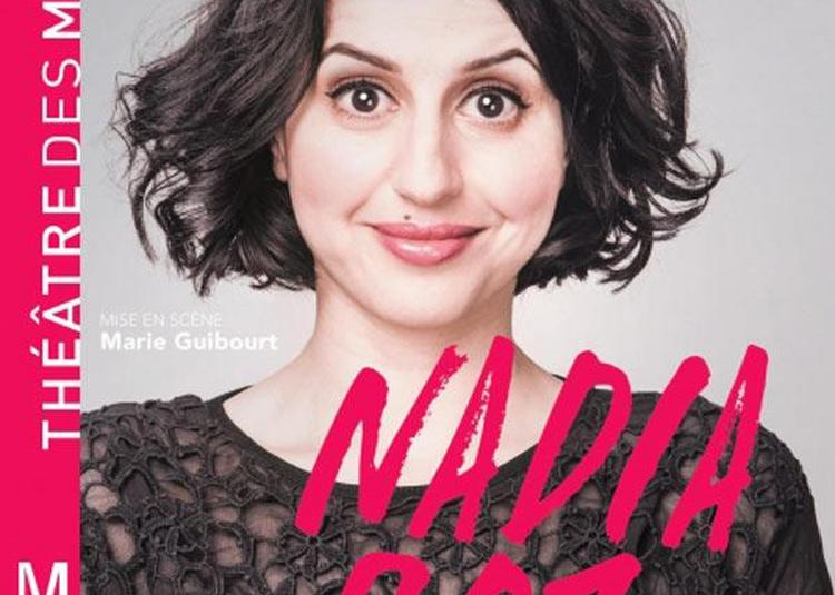 Nadia Roz, Ca Fait Du Bien à Paris 8ème