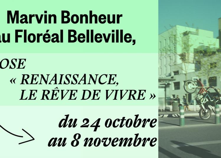 Marvin Bonheur expose