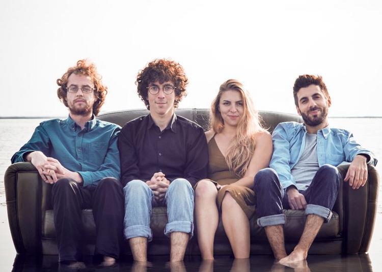 Naïma Quartet : Zephyr à Saint Germain en Laye