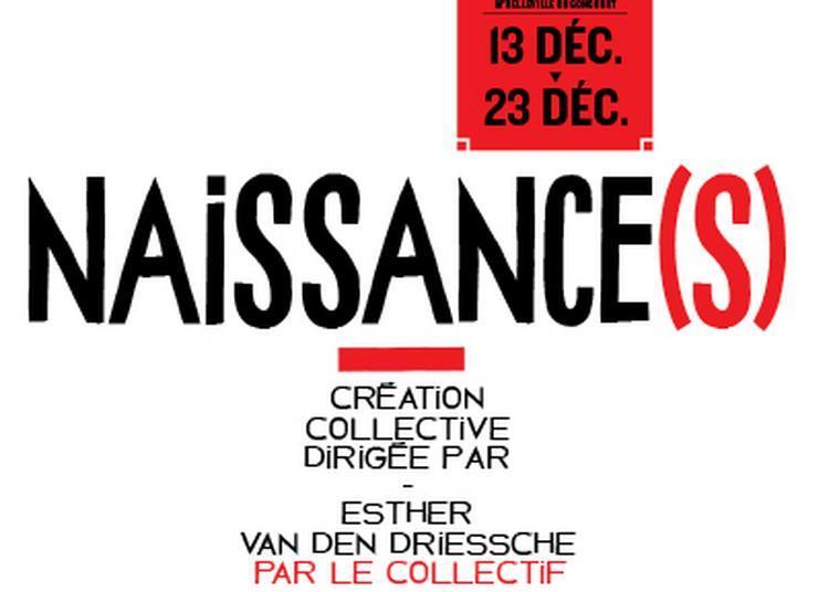 Naissance(s) à Paris 11ème
