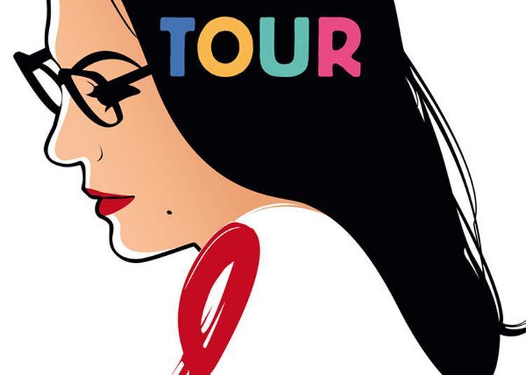 Nana Mouskouri à Toulouse