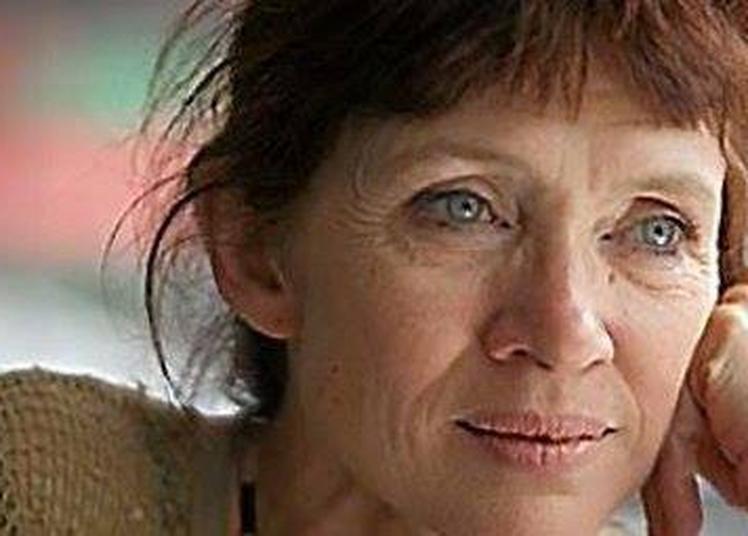 Nancy Huston Erosongs Lecture Signature à Paris 12ème