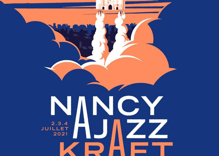 Nancy Jazz KRAFT 2021