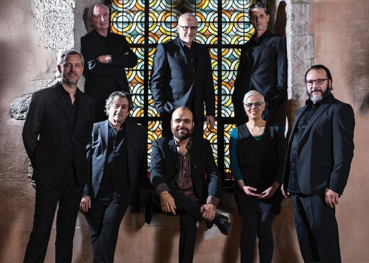 Nancy Jazz Pulsations 2018 : Raphaël Imbert - Bach Coltrane