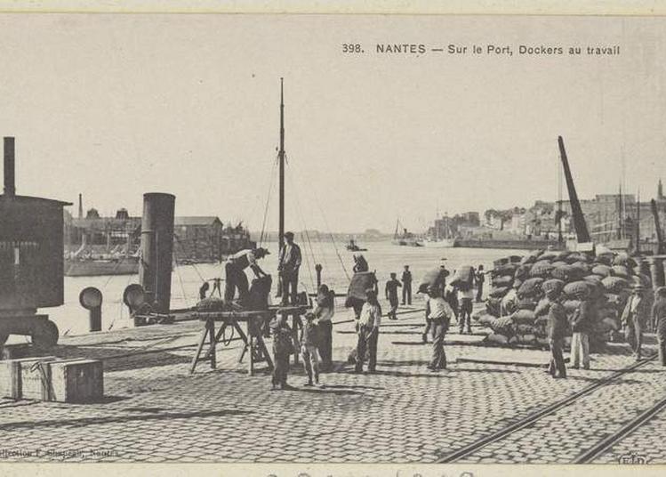Nantes à L'aube Du 20e Siècle