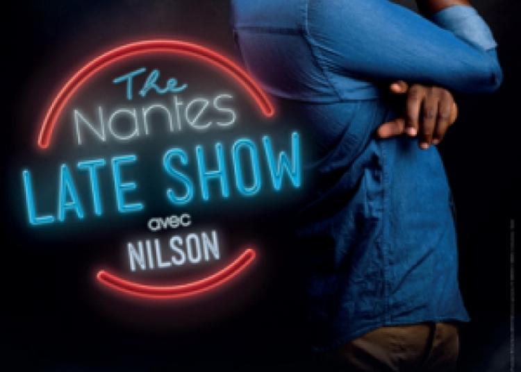 Nantes Late Show