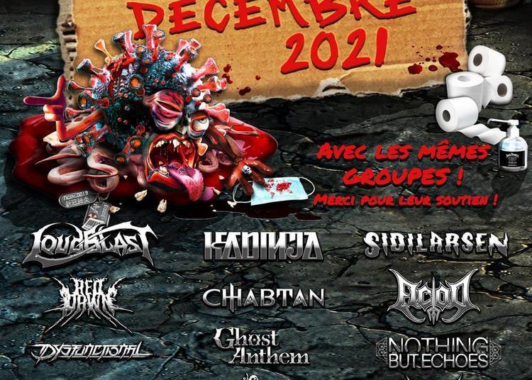 Nantes Metal Fest 2021