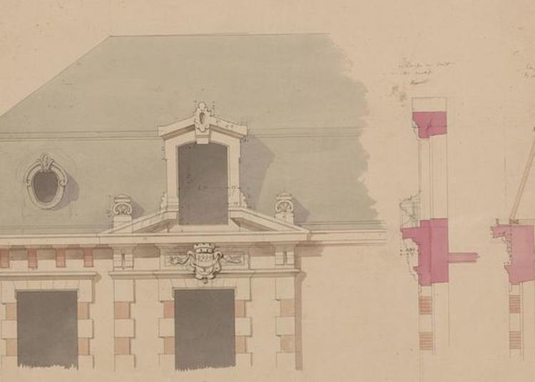 Narcisse Brunette, Un Architecte Au Service De La Ville à Reims