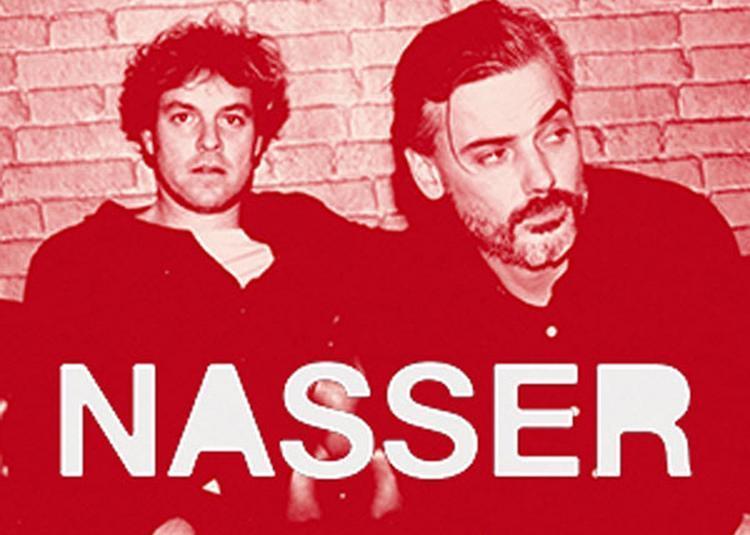 Nasser + After Dj : Vax Populi à Arles