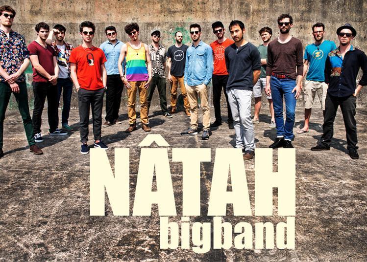 Natah Big Band - Flambees Celtik à Fougeres