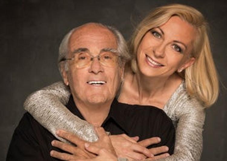 Natalie Dessay & Pierre Boussaguet à Saint Avertin
