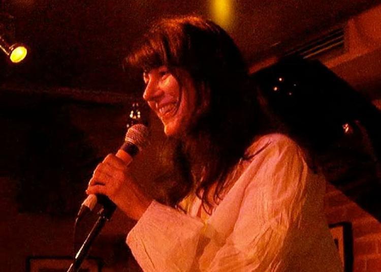 Nathalie Landais Quartet à Paris 1er
