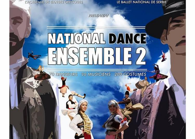 National Dance Ensemble 2 à Paris 7ème