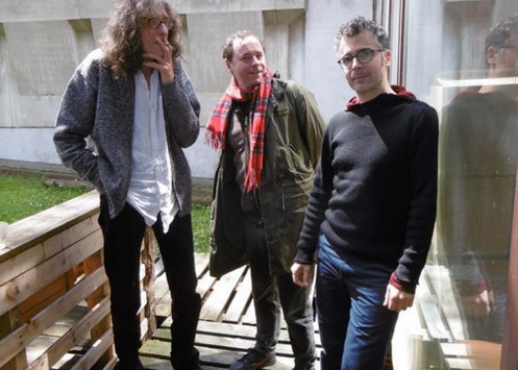 Nato et les nous autres : 40 ans d'aventures et autres musiques à Paris 13ème