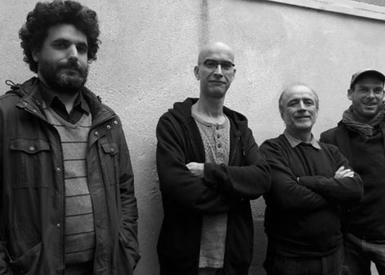 Natural Element Quartet à Paris 1er