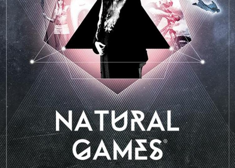 Natural Games 2020 à Millau