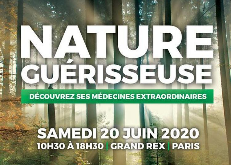 Nature Guerisseuse à Paris 2ème