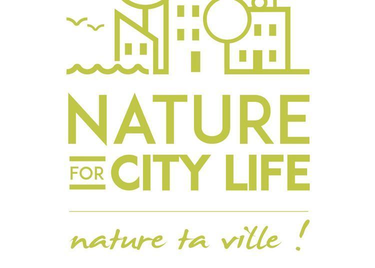 Nature La Ville ! à Port de Bouc