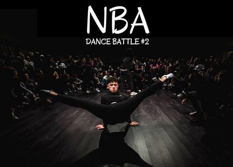 NBA Dance Battle #2 à Paris 1er