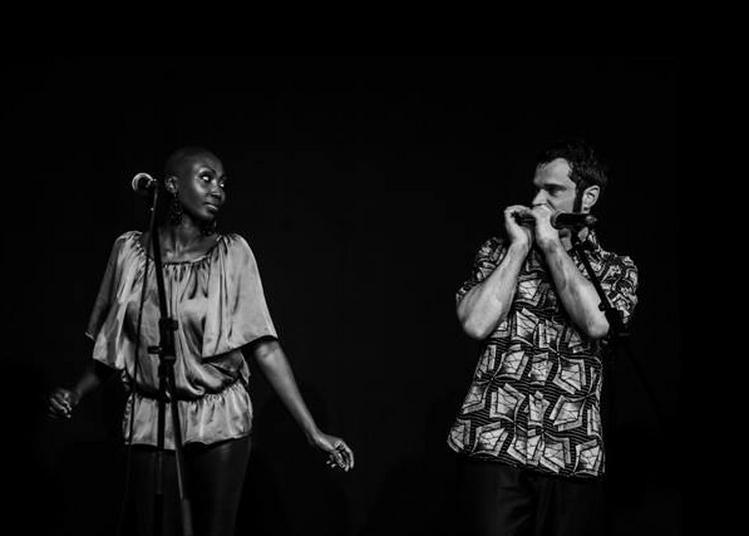 Ndeye Mboup & Kevin Doublé à Nantes
