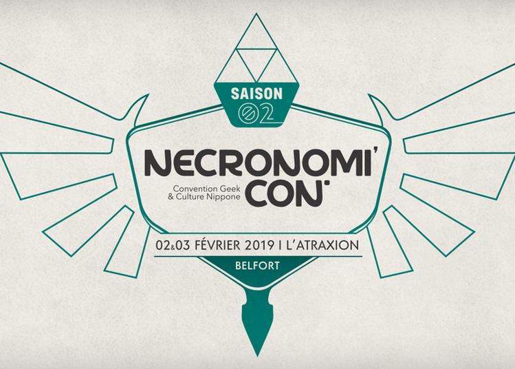 Necronomi'con à Andelnans