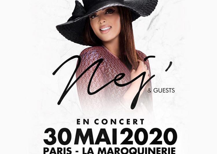 Nej à Paris 20ème