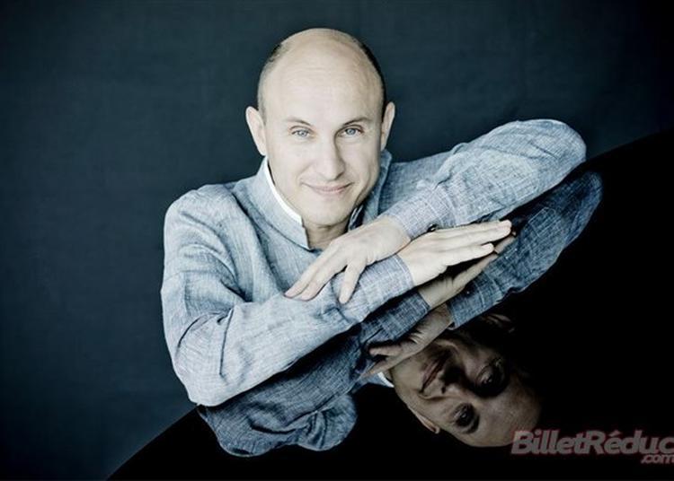 Nelson Goerner : Piano à Paris 8ème