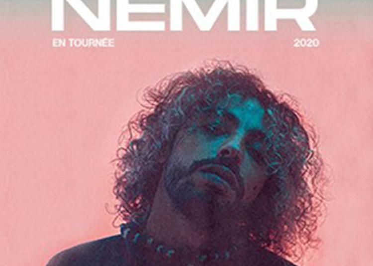 Nemir à Marseille