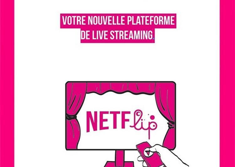 Netflip à Paris 4ème