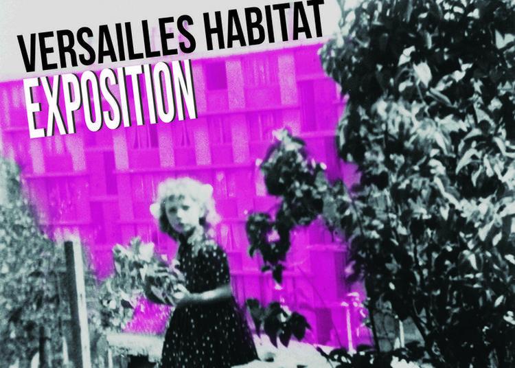 Neuf Décennies Au Service Du Logement Social à Versailles