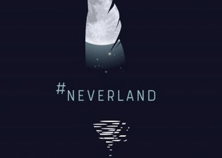 Neverland (jamais-jamais) à Clermont Ferrand