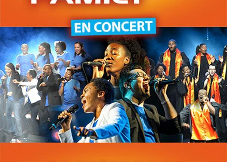 New Gospel Family à Paris 11ème