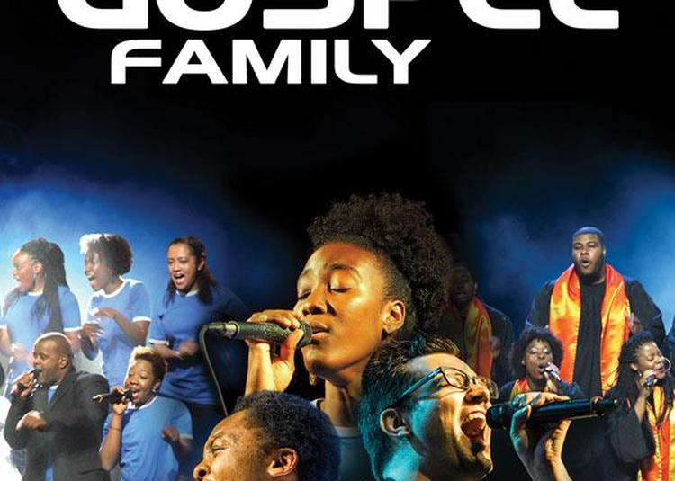 New Gospel Family à Cannes