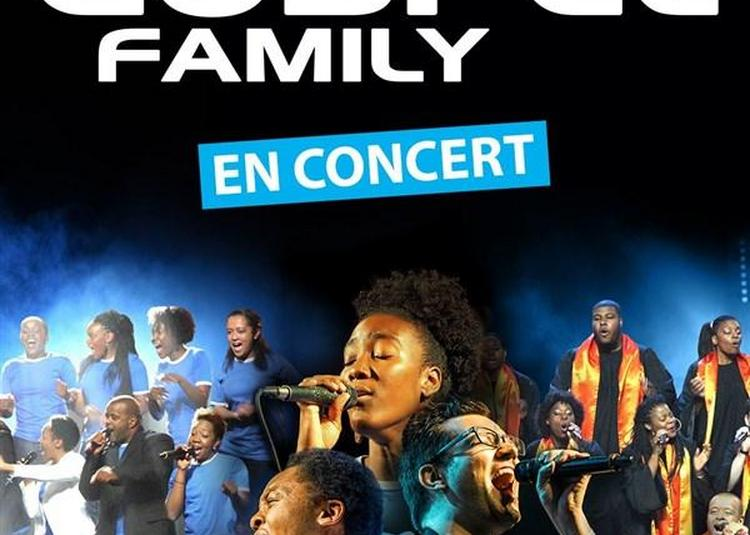 New Gospel Family à Epinay Sous Senart