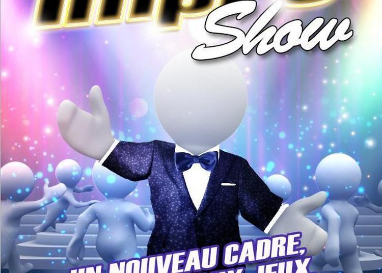 New Impro Show à Aix en Provence