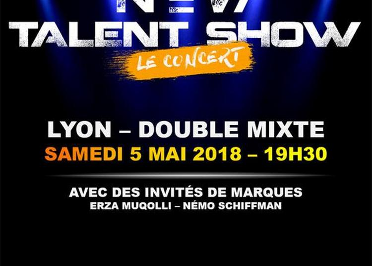 New Talent Show à Villeurbanne
