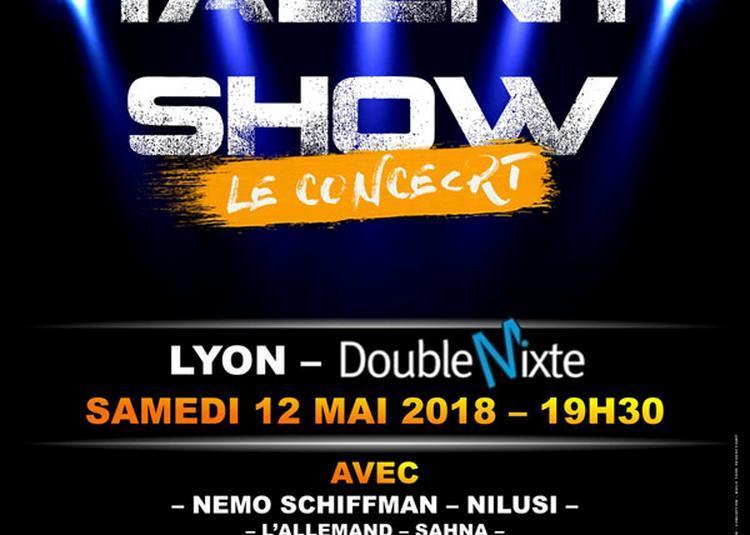 New Talent Show à Villeurbanne
