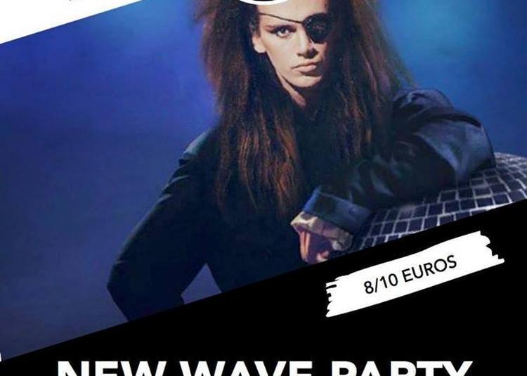 New Wave Party à Paris 12ème