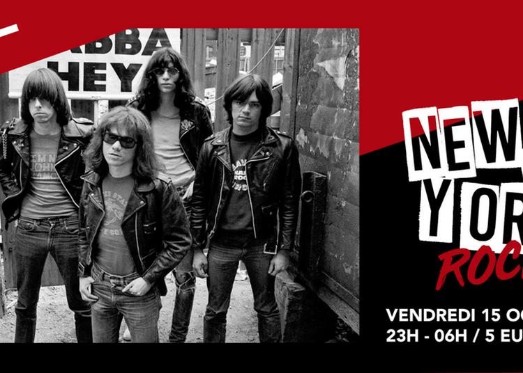 New York City Rocks! à Paris 12ème