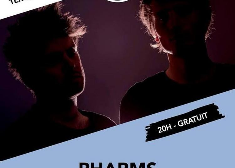 Newblast - Pharms - 2D à Paris 12ème