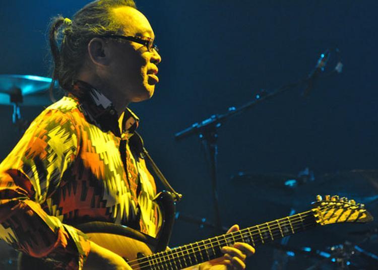 Nguyen Le à Aucamville