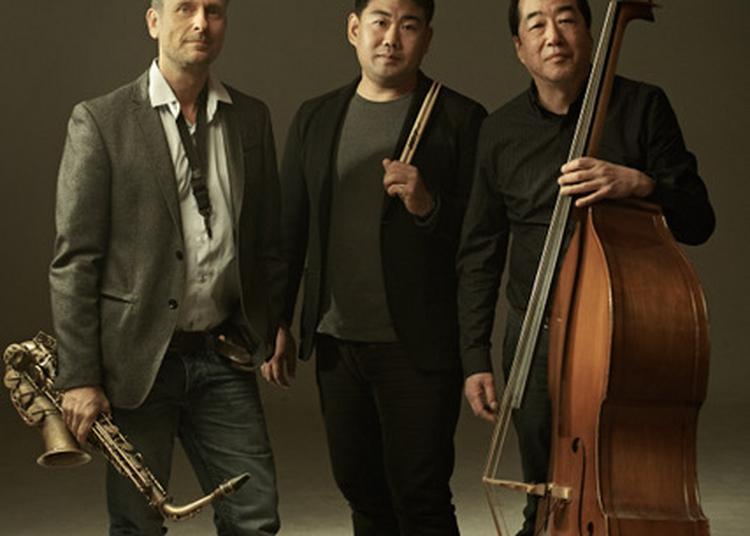 Nhk Trio Invite Vincent Bourgeyx à Paris 1er